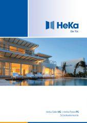 HeKa Slide