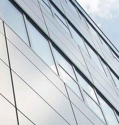 Technische Vorteile | TRIMO Fassaden-Systeme