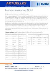 HeKa Partnerinformation 02.20